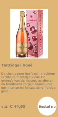 Taittinger-Rose