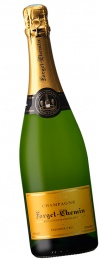 Champagne Forget Chemin Extra Brut