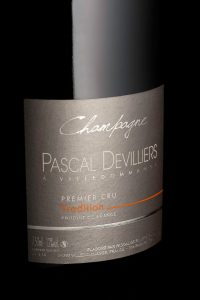 Champagne Pascal Devilliers Tradition Brut