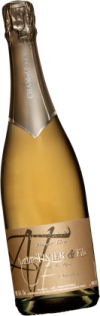 Champagne André Tixier Brut Chardonnay